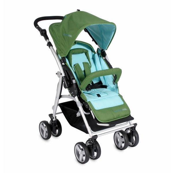 Right Start Bumbleride Stroller